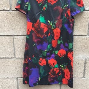 Milly Dresses - Milly floral dress